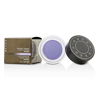 BECCA Backlight Targeted Colour Corrector (Violet ) by Becca Cosmetics
