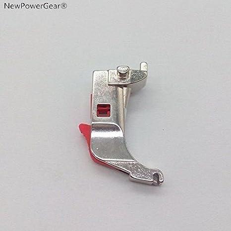 Amazon.com: newpowergear vástago prensatelas pie soporte ...