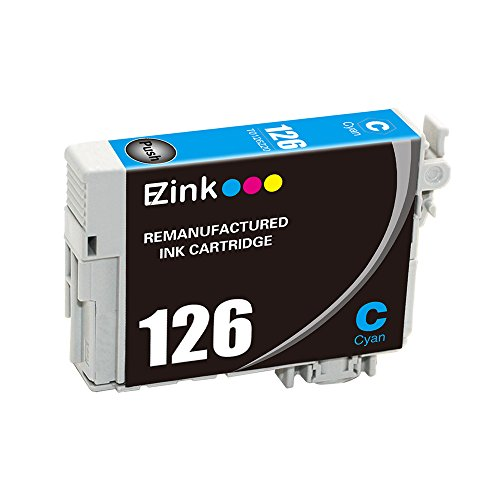 E-Z Ink (TM) Remanufactured Ink Cartridge Replacement For Epson 126 (3 Black, 1 Cyan, 1 Magenta, 1 Yellow) 6 Pack Photo #4