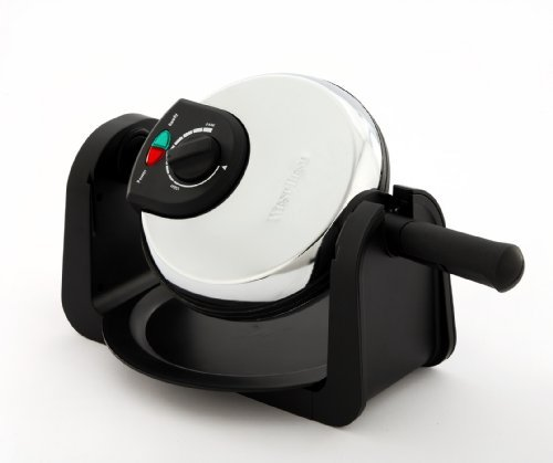 West Bend 6200 Hi-Rise Rotary Belgian Waffle Maker