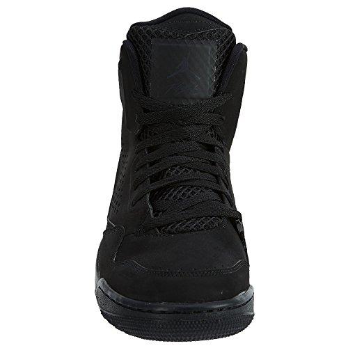 Jordan Nike Mens Sc-3 Basket Sko Svart Antracit