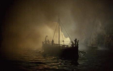 Die Abenteuer des Odysseus [Alemania] [DVD]: Amazon.es ...