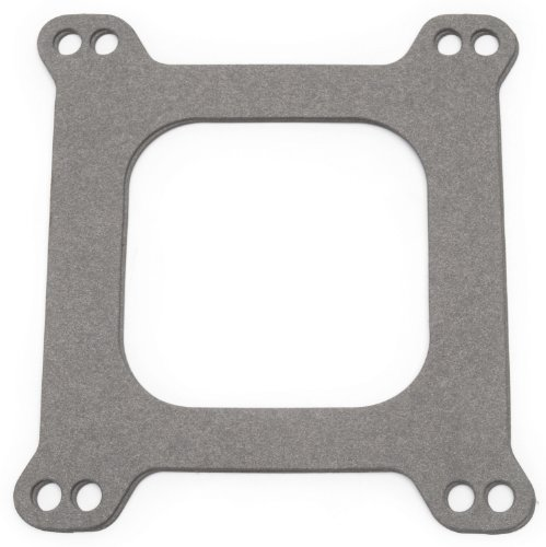 Edelbrock 3899 Square-Bore Carburetor Replacement Base Gasket