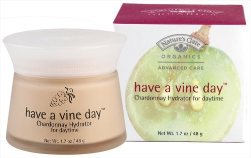 Nature'S Gate Organics Chardonnay Hydrator for Daytime, 1.7