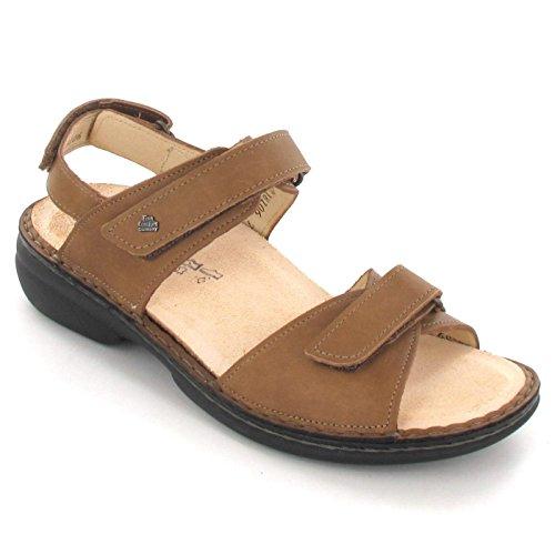 Finn Comfort Alora de S marrón