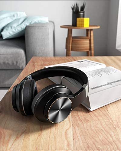 Wireless Bluetooth Over Ear Headphones