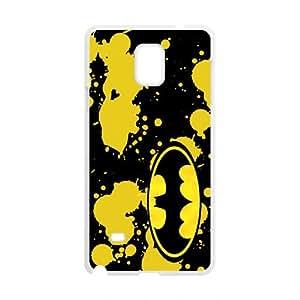 batman logo Phone Case for Samsung Galaxy Note4 Case