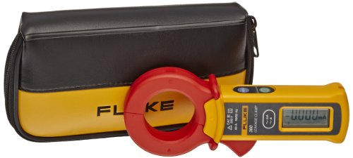 Fluke Clamp Meter Microampere NIST Traceable Calibration