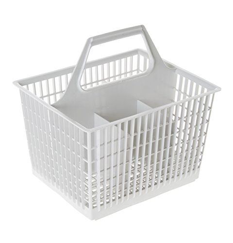 GE WD28X265 Dishwasher Silverware Basket (Ge Dishwasher Basket)