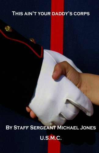 This Ain't Your Daddy's Corps - Roka Gifts