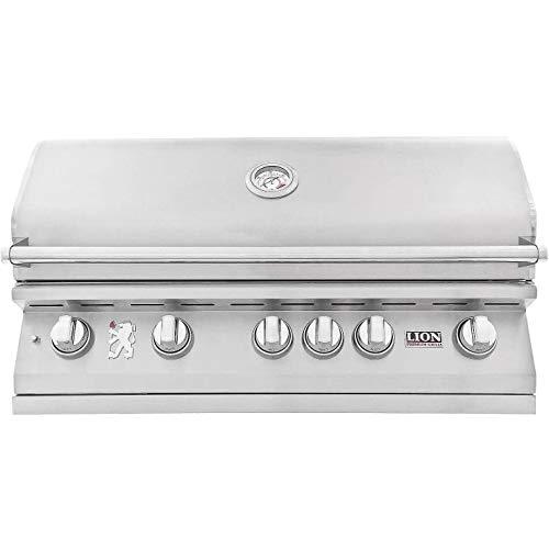 Lion Premium Grills 90823 40 Natural Gas Grill