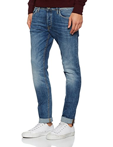Denim Jack Jjoriginal Jones blue Sps Jjiglenn Blu Uomo 152 Jeans Am Noos amp; Sqfn7HSa