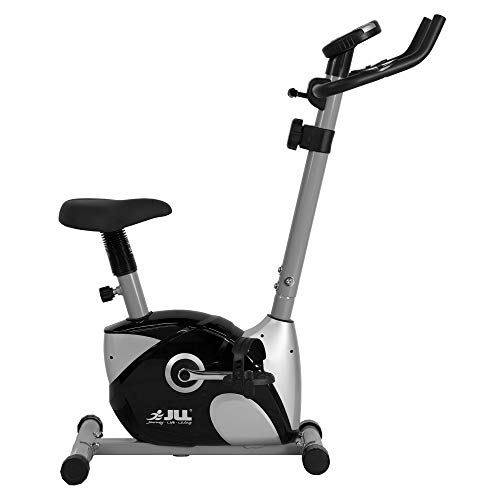 JLL JF100 Home Exercise Bike, 2019 New Adjustable...