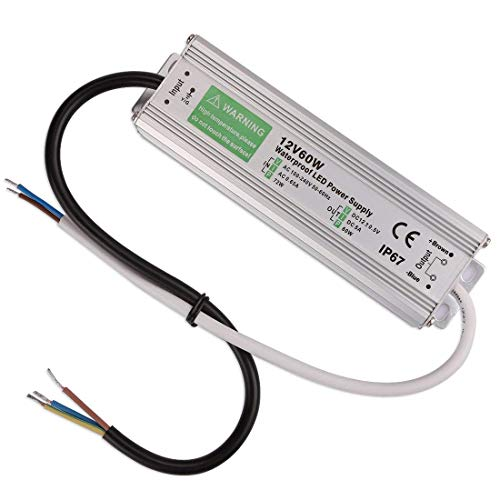 Best Transformer For Led Lights in US - 5