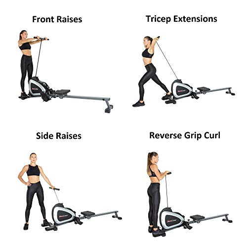 Fitness Reality 1000 Rowing Machine