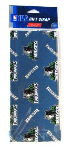 NBA Minnesota Timberwolves Wrapping -