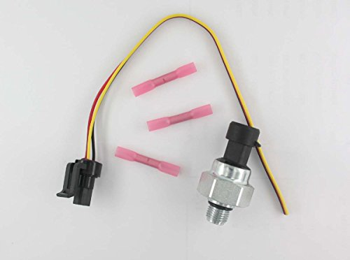 xa icp injection pressure sensor - 1