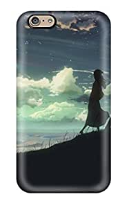 High Grade LisaEMurphy Flexible Tpu Case For Iphone 6 - Other
