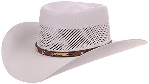 Enimay Western Outback Cowboy Hat Men's Women's Style by Enimay
