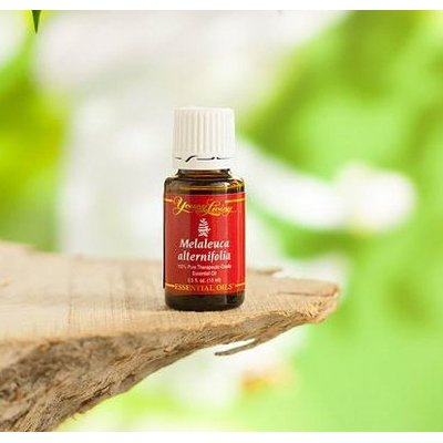 Young Living Melaleuca Alternifolia Essential Oil 15ml
