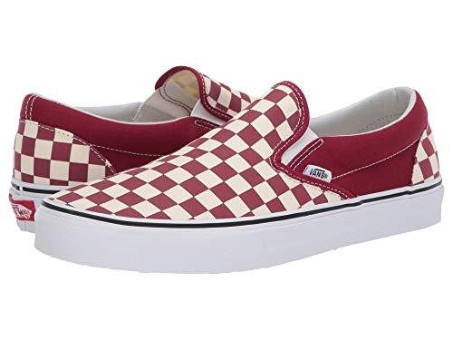 Vans Classic Slip On Red -