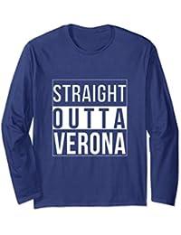 Straight Outta Verona Romeo and Juliet Shakespeare