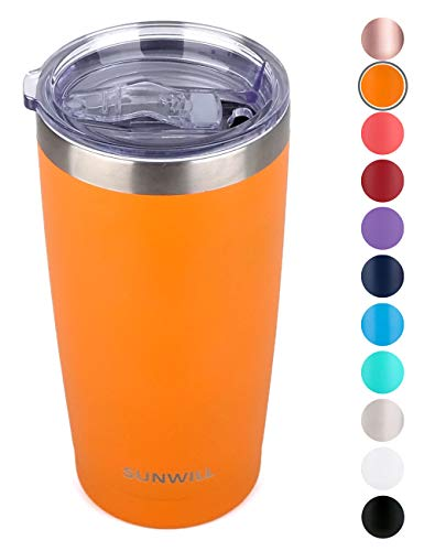 SUNWILL Tumbler Stainless Insulated Durable product image