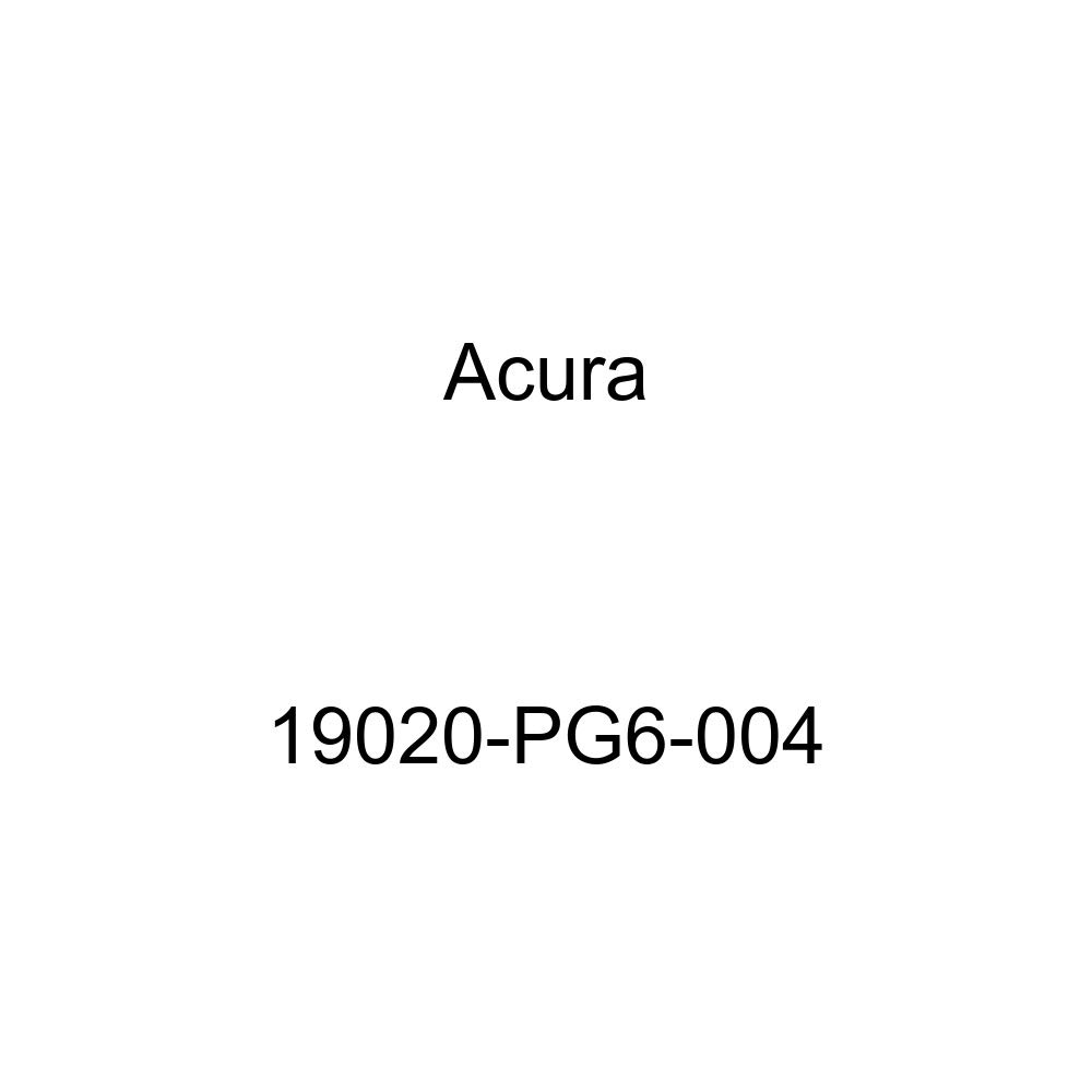Acura 19020-PG6-004 Engine Cooling Fan Blade
