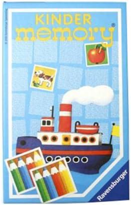 Amazon | キンダーメモリー 神経衰弱 | カードゲーム・トランプ | おもちゃ