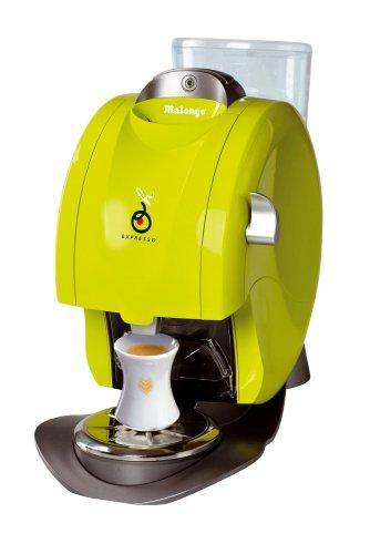 Malongo EXP 240 cafetera Dose Espresso 16 Bars Oh Espresso. Anis ...