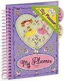 Tween Planner Dena Designs Ballerina, , 1412791340