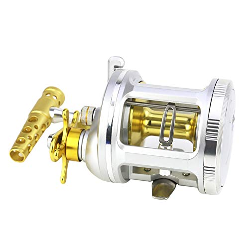 1:1 hohe Qualität Private LCE Rollen Mini Angeln Karpfen Angeln Spool Reel Pesca Angeln Tackle Getriebe
