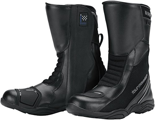Tour Master Solution Air Motorcycle Boots