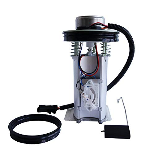 Fuel Pump A7128MN for: dodge dakoda 00 01 02 03 compatible with E7128MN(only for Tank w/24 gal)