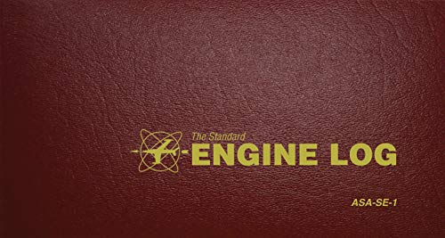 The Standard Engine Log: - Engine Aircraft