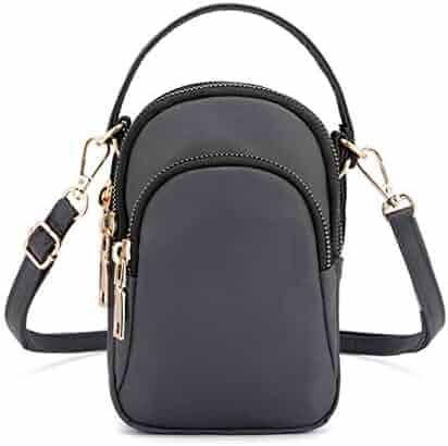 0a41af5fc72c Shopping Greys - Nylon - Crossbody Bags - Handbags & Wallets - Women ...
