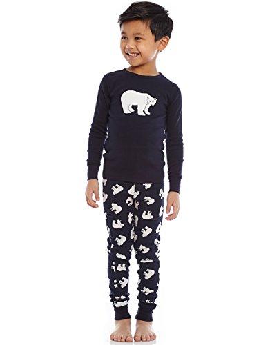 Bear Pajamas (Leveret