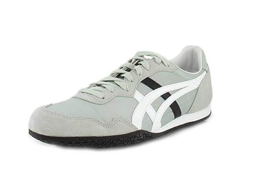 675a7842ecf83 ASICS Onitsuka Tiger Unisex Serrano Sneaker: Amazon.ca: Shoes & Handbags