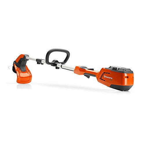 Husqvarna 115iL 40V 14-in. Brushless String Trimmer by Husqvarna
