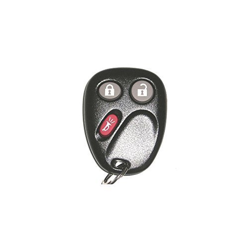 1999-2001 Chevrolet Silverado 1500 2500 3500 Keyless Entry Remote Key Fob Transmitter (Do-It-Yourself Programming Included)