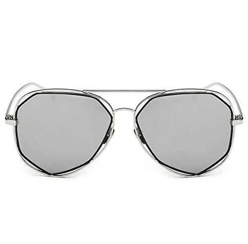 Hikote #011 Classic Aviator Summer Fashion Personality - Oakley Make Prescription Sunglasses Does