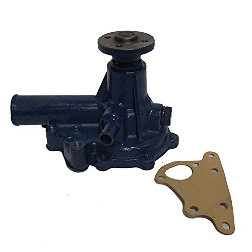 New Holland Water Pump (SBA145016780 New Tractor Water Pump for Ford New Holland 1320 1520 1620 1715)