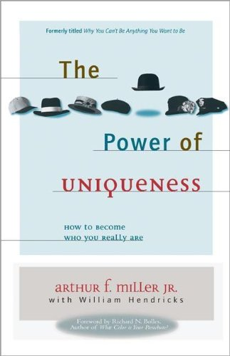 Power of Uniqueness, The