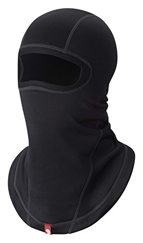 (Mountain Hardwear Power Stretch Balaclava - Black)