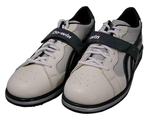 Chaussures Uk 15 Ii Lu win Do 4 gong D'haltrophilie puissance Blanc Noir SrxS7Rq