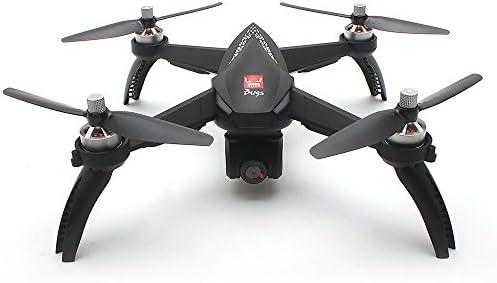 Goolsky MJX Bugs 5W 1080P 5G WiFi FPV Cámara GPS Posición Altitud ...