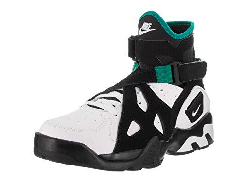 Nike Hombres Air Unlimited Hk, Black / Black-sail Black