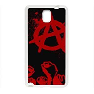 anarchy Phone Case for Samsung Galaxy Note3