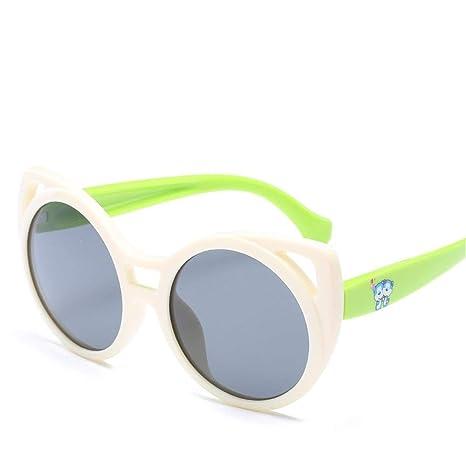 ShanDiJiaJu Gafas de Sol for niños de Dibujos Animados ...