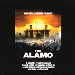 The Alamo Audiobook
